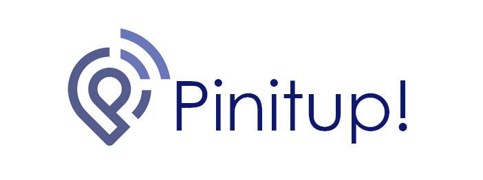 Pinitup! communication